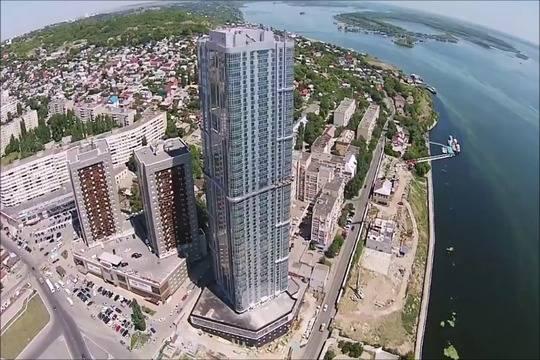 Администрация Саратова отдает лучшие земли города неизвестным