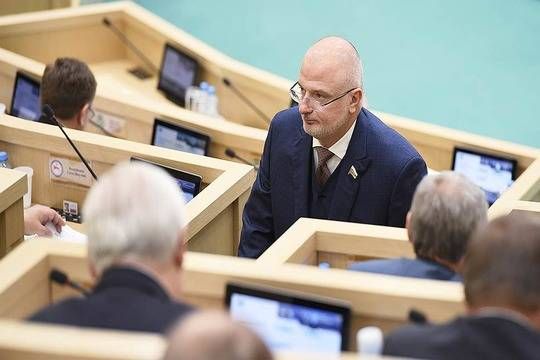 Генеральная прокуратура РФнеподдержала законодательный проект офейковых новостях
