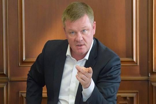 Глава Саратова Михаил Исаев может лишиться должности из-за деревьев