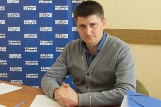 Сергей Андронов