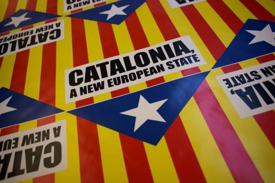 Власти Каталонии призвали премьера икороля Испании к разговору