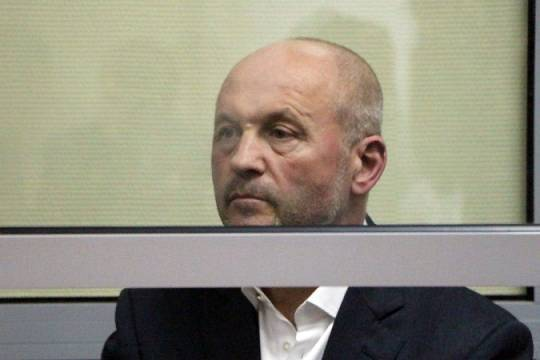 Олега Тополя расположили под домашний арест