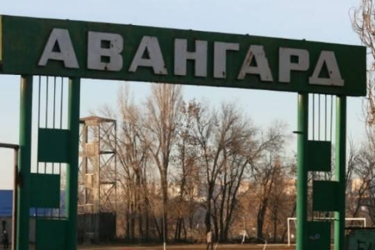 Газон настадионе «Авангард» вСаратове планируют «разбудить ипричесать»