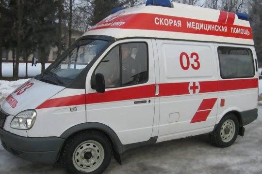 Государственная дума вводит наказание занападения на медработников инепропуск «скорой помощи»