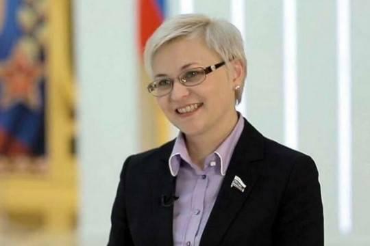 Избраны руководителя комитетов облдумы, членомСФ вновь стала Людмила Бокова