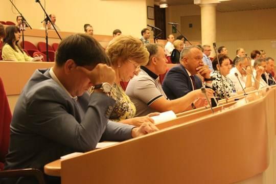 В руководстве Саратовской области появится должность первого зампреда