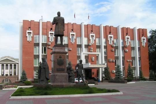 Начальника главка МВД Аренина назначили сенатором отСаратовской области