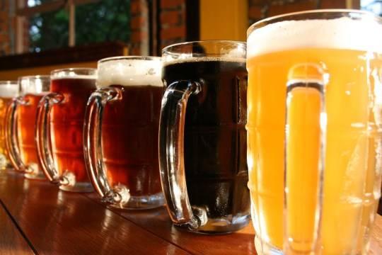 В России может исчезнуть безалкогольное пиво