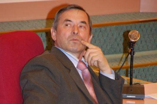 Зюганова переизбрали председателемЦК КПРФ