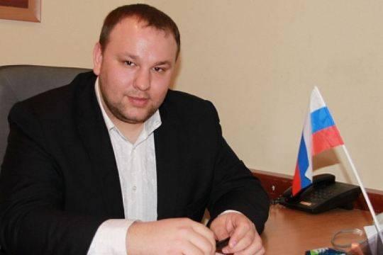 ЦИК РФ рекомендовала Владимира Писарюка надолжность председателя регионального избиркома