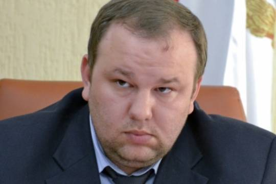 Владимир Писарюк избран членом саратовского облизбиркома