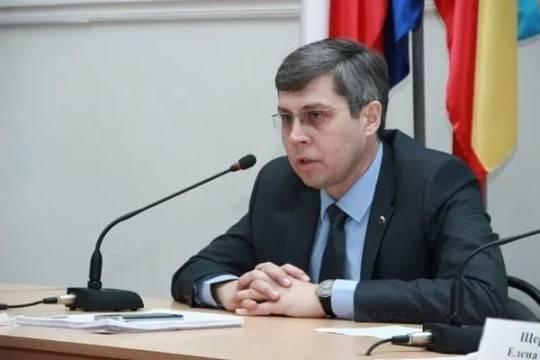 Экс-замглавы администрации Балашовского района осужден заприватизацию квартир