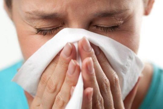 Эпидемия ОРВИ. Заболеваемость продолжает идти на спад